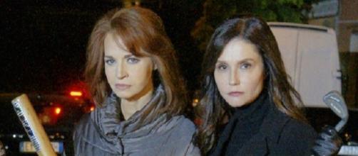 Il bello delle donne 4, trama 6^ puntata.