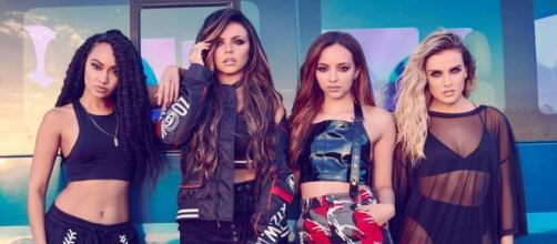 Little Mix new album: 2016 release date, new songs, tour, and ... - digitalspy.com