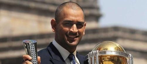 Mahendra Singh Dhoni removed as Pune Captain for IPL 2017 ... - prinker.net