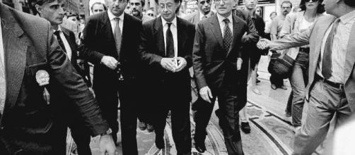 Mani Pulite 25 anni dopo: gli italiani hanno già dimenticato? - ilfattoquotidiano.it
