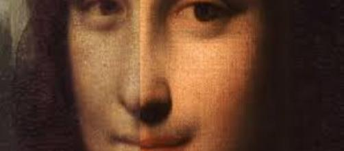 """Mona Lisa"" by Da Vinci FAIR USE monalisa.org Creative Commons"