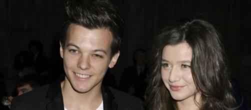 Os dois jovens já namoraram durante muito tempo