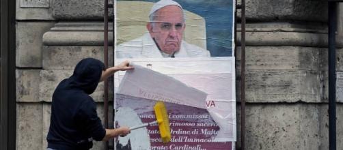 Papa Francisco | Notícias | EL PAÍS Brasil - elpais.com