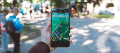 'Pokemon GO' saw popularity amongst release, but will this update bring it back? (Photo via paintimpact.com, Flickr)