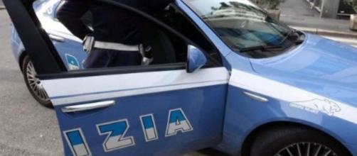 Rapina su raccordo Avellino - Salerno