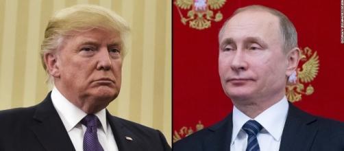 Russia: The problem Trump can't escape - CNNPolitics.com - cnn.com