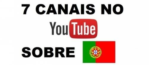 Youtubers mostram a realidade portuguesa e dão dicas de como morar em Portugal