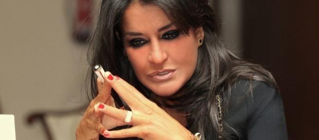 Aída Nizar - Celebrities en Bekia - bekia.es