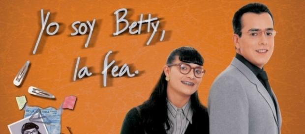 """Betty, a Feia"" foi ao ar de 1999 a 2001"