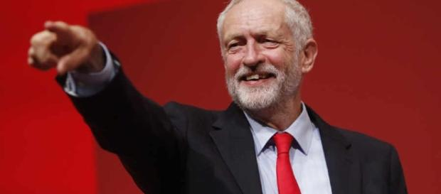 Comment: Time for Jeremy Corbyn to start building bridges ... - shropshirestar.com