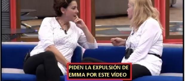 Emma ha hecho algo muy grave y lo admite en el vídeo de la noticia, no te lo pierdas
