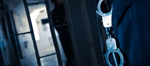 Guardas Prisionais com cadeias sobrelotadas e com pouca segurança para eles próprios