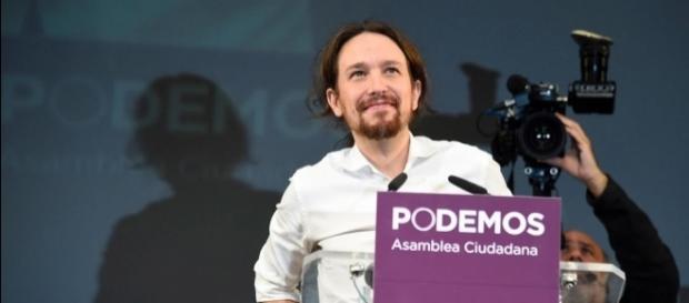 La fundación de Pablo Iglesias tachó a la AVT de organización ... - vozpopuli.com