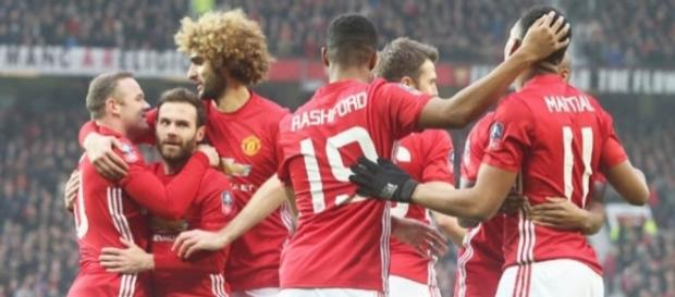 Manchester United - All News Sources - 7 January 2017 - atomicsoda.com