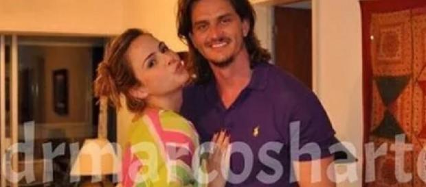 Marcos e Ana Paula Renault - Google