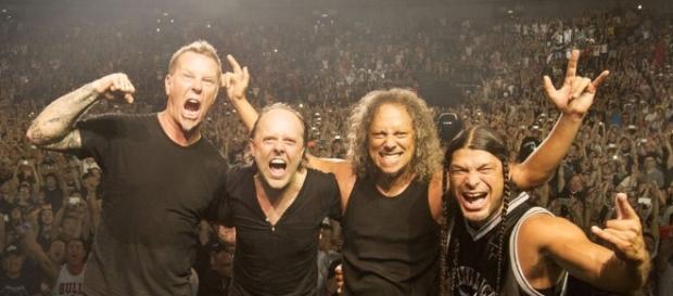 Metallica anuncia tercer concierto en el Foro Sol - planoinformativo.com