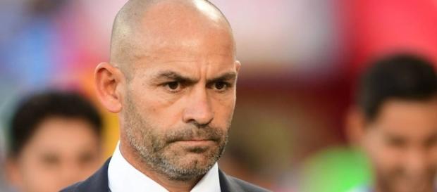 Paco Jémez, al borde del fracaso en el fútbol mexicano - lavanguardia.com