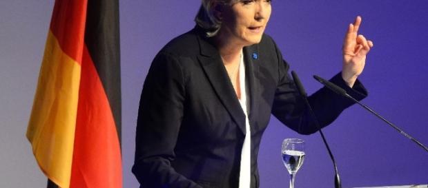 The EU's attitude towards Brexit will hand Le Pen an easy win