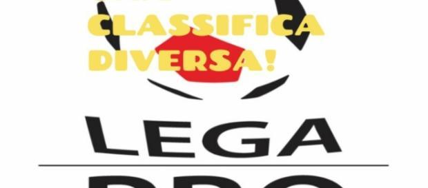 Una classifica diversa in Lega Pro.