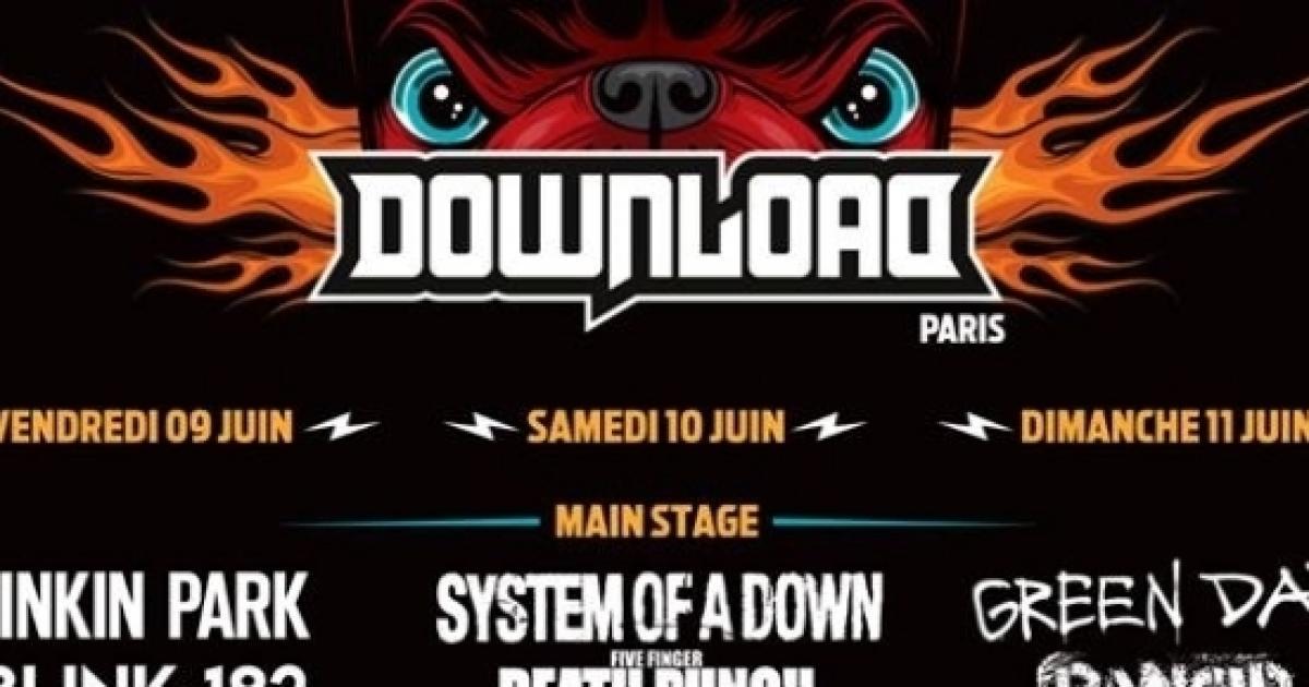 download festival 2017 billet 1 jour 9 juin