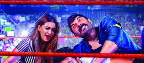 A still from Bogan (Image credits: Twitter.com/PDdancing)