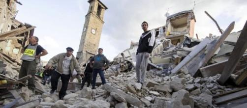 All'ordine del giorno del Consiglio dei Ministri un decreto-legge a favore delle vittime del terremoto - ilpescara.it