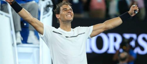 Australian Open 2017: Rafael Nadal wins thrlller, will face Roger ... - sportingnews.com