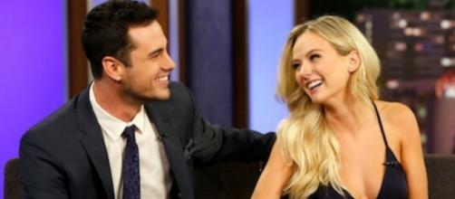 Bachelor' Stars Ben Higgins And Lauren Bushnell ... - inquisitr.com