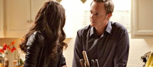 Boatos indicam que David Anders, John Gilbert, retorne ate o ultimo episódio.