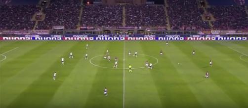 Bologna-Milan, recupero 18^ giornata di Serie A