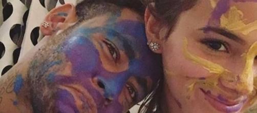 Bruna Marquezine e Neymar estão juntos