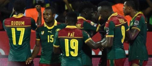 Camerún vence 2-0 a Ghana y pasa a la final de la Copa de África - com.ec