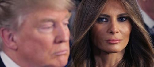 Chi è Melania Trump. la moglie di Donald Trump - VanityFair.it - vanityfair.it