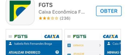 Caixa Econômica Fderal ainda vai divulgar calendário para retirada do FGTS Inativo