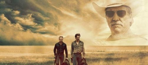 Hell or high water (Enemigo de todos) está nominada a 4 premios Oscar
