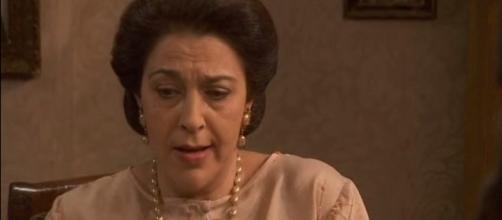 Il Segreto, anticipazioni trame puntate spagnole: Donna Francisca medita vendetta contro Raimundo