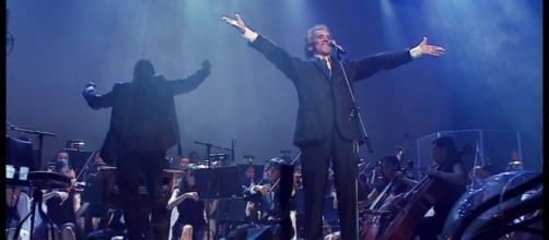 Jairo junto a la Orquesta Sinfónica Juvenil de Costa Rica con Sonido Dolby Digital 5.1