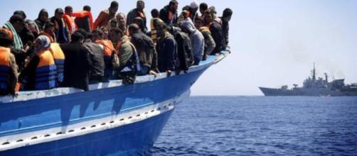 L'Italia ha siglato un accordo con la Libia di al Serraj accolto con favore dall'UE