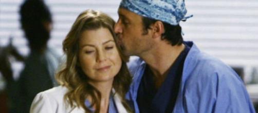Le 10 migliori coppie delle serie tv: Derek e Meredith - Grey's Anatomy