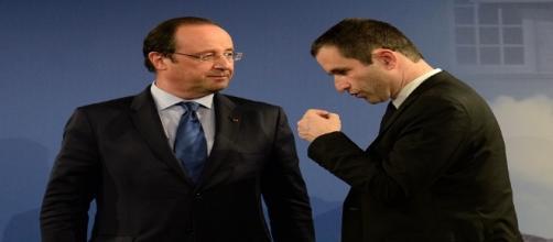 Le président de la République a rencontré l'un de ses successeurs potentiels ce matin