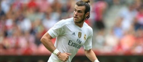 Marca - Bale salta Real Madrid-Napoli: ecco quando tornerà in ... - ilcalcionapoli.it
