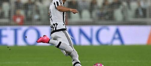 Martin Caceres sarà un nuovo giocatore del Milan? - violanews.com
