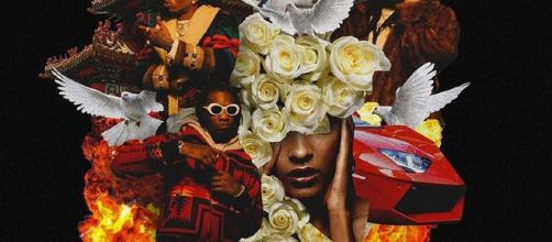 "Migos' ""Culture"" Stream, Release Date, Tracklist & Cover Art ... - hiphopdx.com"