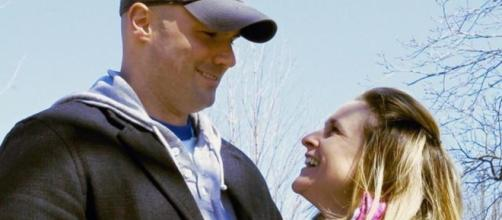 Mike Materia rescued Roseann Sdoia after Boston bombing - Photo: Blasting News Library - cbsnews.com
