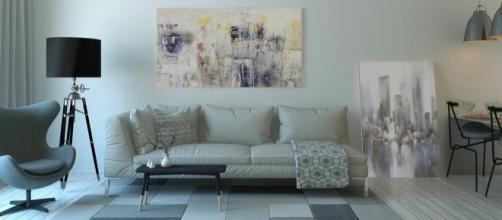 Muebles de diseño, decoración actual para crear espacios con estilo.