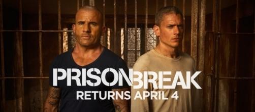 Nova temporada de Prison Break em 2017 (adorocinema.com)