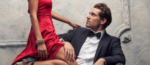 É possível conquistar um homem seguindo 4 passos muito simples
