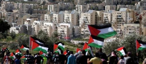 Palestine Urges World to Boycott Goods Produced in Israel-Occupied ... - sputniknews.com