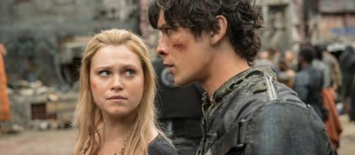 Promotional Photos of The 100 episode Echoes - what2vue.com