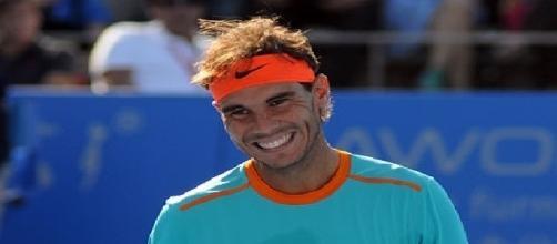 Rafael Nadal (Credit: Tatiana - wikimedia.org)